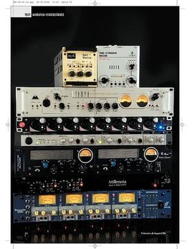 Lautstark - Mikrofonpreamps