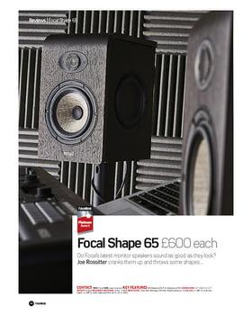 Shape 65
