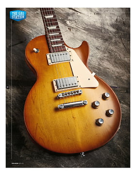 Les Paul Tribute 2018 SG LH