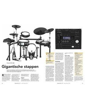 Roland TD-50K