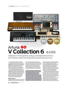 V-Collection V6