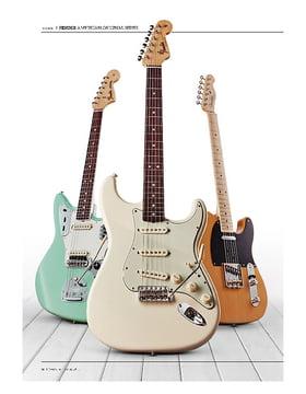 Fender American Original 60S Jaguar
