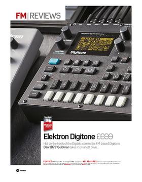 Elektron Digitone