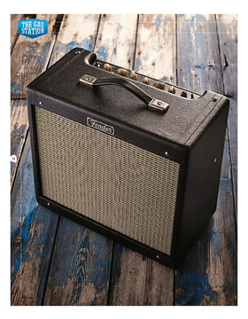 Fender Blues Junior IV Combo