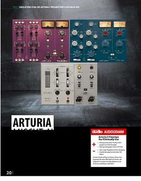 3 Preamps you'll actually use