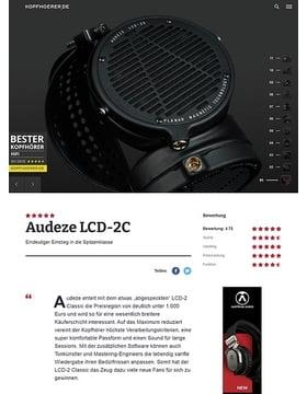 Audeze LCD-2 Classic