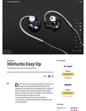 Hörluchs EasyUp