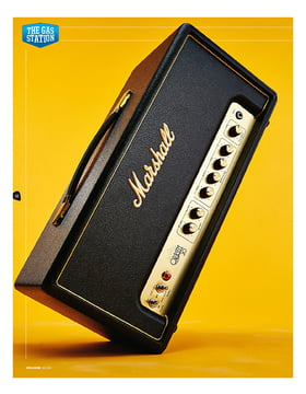 Marshall Origin 20 Head