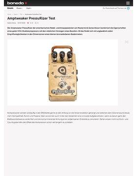 Amptweaker PressuRizer