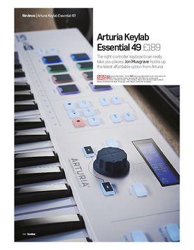 KeyLab Essential 49 BE