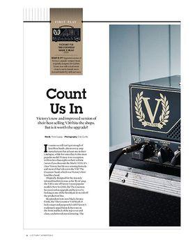 Victory V30 'The Countess' Mark II