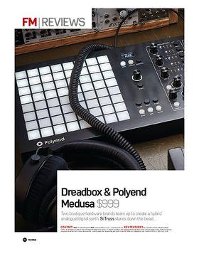 Dreadbox Polyend Medusa