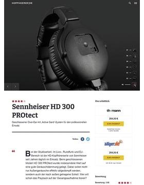 HD-300 PROtect