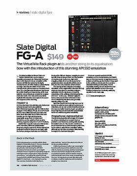 Slate Digital FG-A