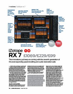 Rx Declick Free Download