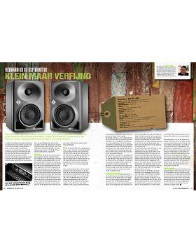 Neumann KH 80 DSP Monitor
