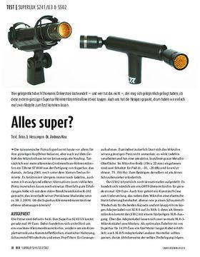Superlux S241/U3 & S502