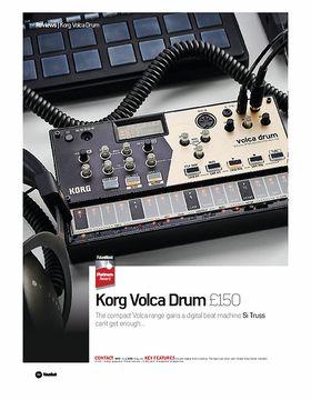 Korg – Thomann UK