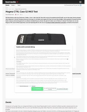 Magma CTRL Case S2 MK3