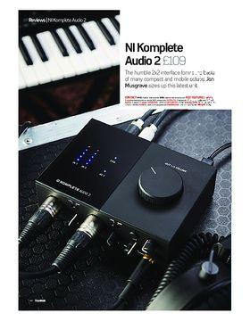 NI Komplere Audio 2