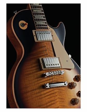 Gibson Les Paul Standard '60s