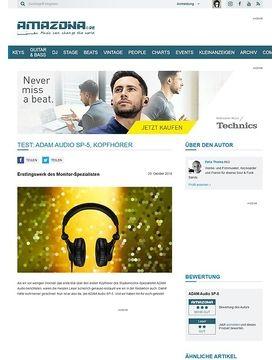 ADAM Audio SP-5