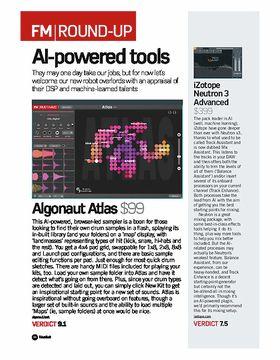 iZotope Neutron 3 Advanced UG Elements – Thomann UK