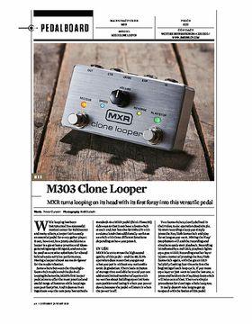 M303 Clone Looper