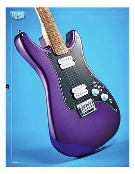 Fender Player Lead III Strat