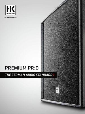 Brochure Premium PR:O