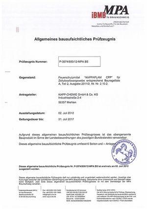 B1 Zertifikat