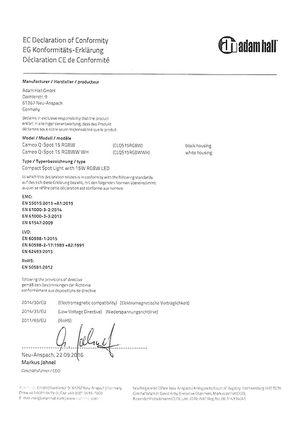 CE-Certifikate D_UK_FR