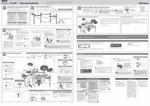 Instrucciones De Montage