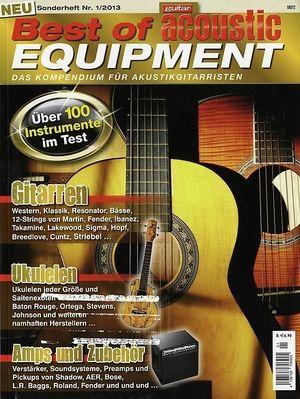 Testbericht Guitar