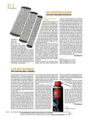 Sticks LR Systems M4 Mehrfunktionsöl