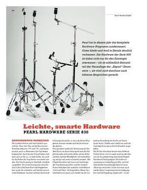 Sticks Pearl Hardware Serie 830