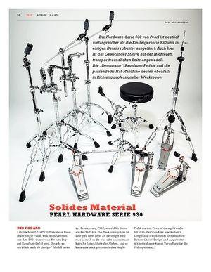 Sticks Pearl Hardware Serie 930