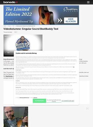 Bonedo.de Videokolumne #46: Passen Musses