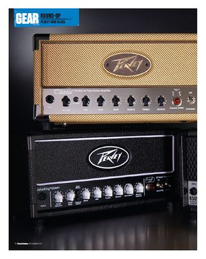 Total Guitar Peavey Mini Heads