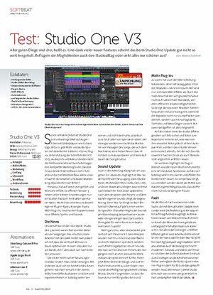 Beat Studio One V3
