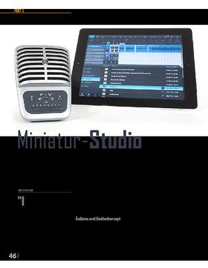 Professional Audio Shure MV51
