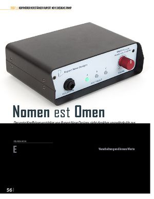 Professional Audio Rupert Neve Designs RNHP