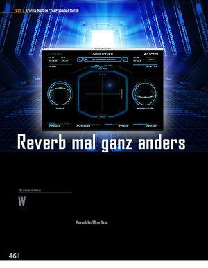 Professional Audio Zynaptiq Adaptiverb