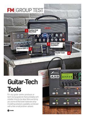 Future Music Sonuus i2M musicport