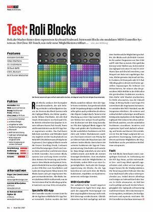 Beat Roli Blocks