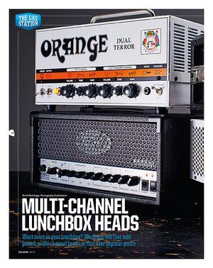 Total Guitar Hughes & Kettner Tubemeister Deluxe 20
