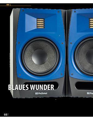 Professional Audio PreSonus R65