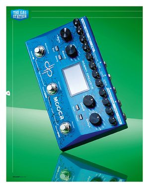 Total Guitar Mooer Ocean Machine