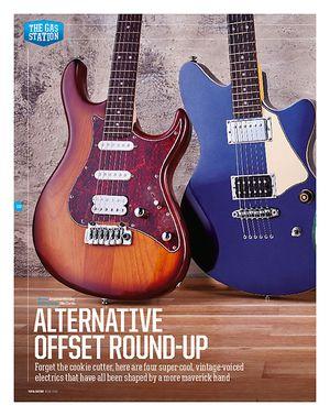 Total Guitar Ibanez RC520
