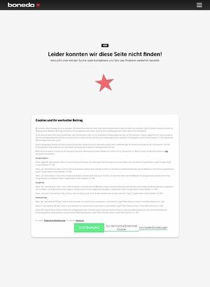 Bonedo.de Stone Deaf PDF-2 Parametric Distortion Filter